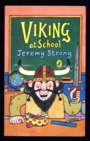 9780141318325: Viking at School