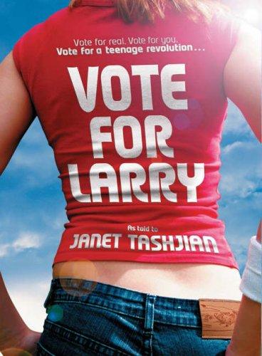 9780141318356: Vote for Larry