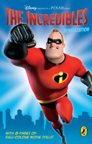The Incredibles (014131849X) by Walt Disney