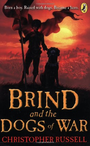 9780141318547: Brind and the Dogs of War