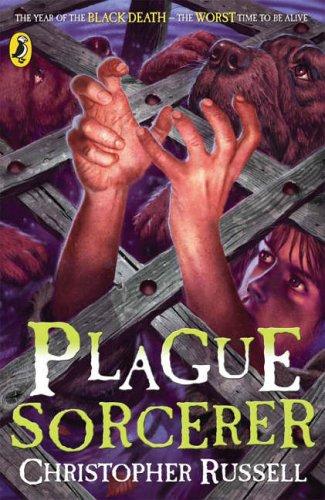 9780141318554: Plague Sorcerer