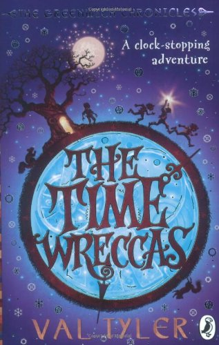9780141318578: The Time Wreccas (Greenwich Chronicles)