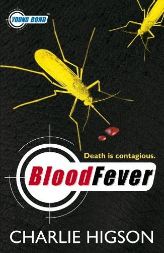 9780141318608: Blood Fever (Young Bond S.)