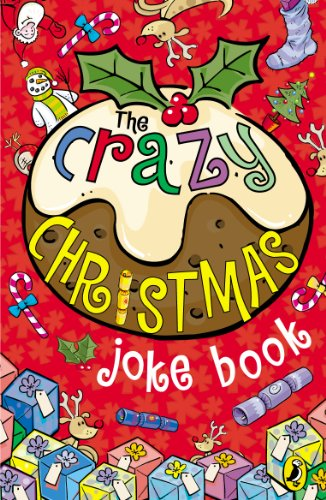 9780141318714: Cracking Christmas Joke Book