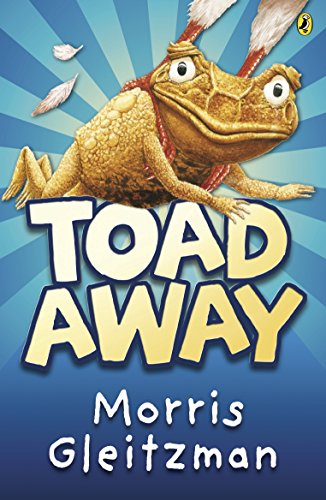 9780141318769: Toad Away