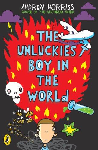 9780141318776: Unluckiest Boy in the World