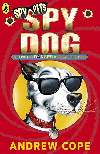 9780141318844: Spy Dog