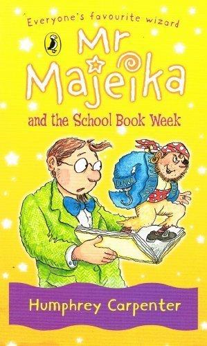 9780141318943: Mr. Majeika and the School Book Week