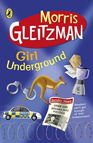 9780141319001: Girl Underground