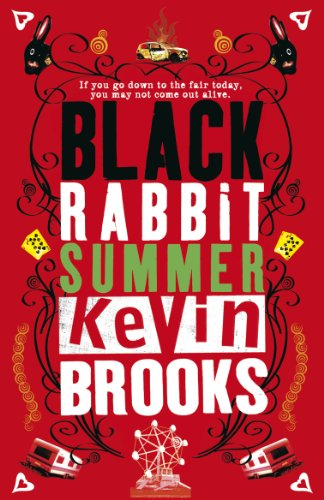 9780141319117: Black Rabbit Summer