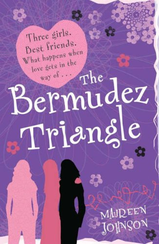 9780141319186: The Bermudez Triangle