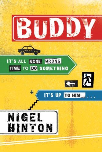 9780141319209: Buddy (The Originals)