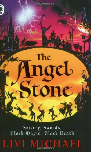 9780141319230: The Angel Stone