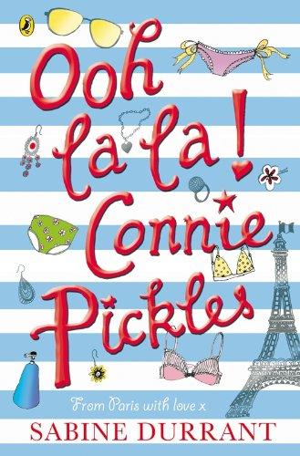 9780141319414: Ooh La La Connie Pickles