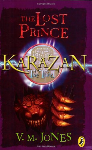 9780141319445: Karazan: The Lost Prince (Karazan Quartet)