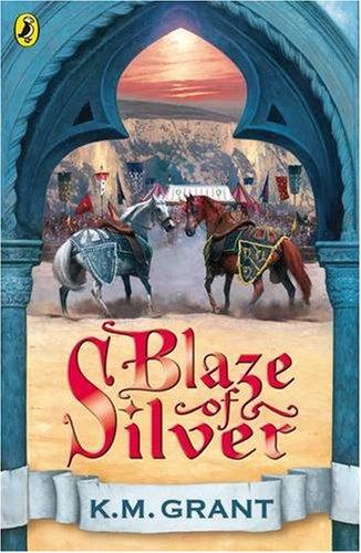 9780141319513: Blaze of Silver
