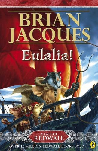 9780141319612: Eulalia!. Brian Jacques