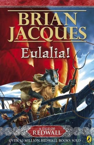 9780141319612: Eulalia! (Redwall)