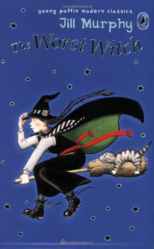 9780141319629: The Worst Witch