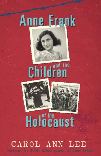 9780141319636: Anne Frank and Children of the Holocaust