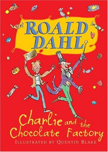9780141319643: Charlie and the Chocolate Factory