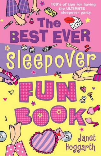9780141319650: Best Ever Sleepover Fun Book