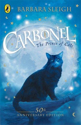 9780141319735: Carbonel (A Puffin Book)
