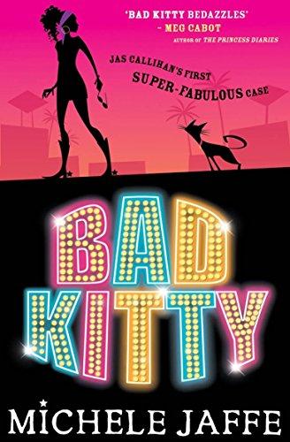 9780141319766: Bad Kitty. Michele Jaffe