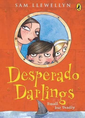 9780141319810: Desperado Darlings