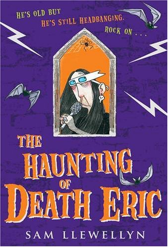 9780141319841: The Haunting of Death Eric