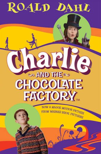 9780141319902: Charlie and the Chocolate Factory (Film Tie in)