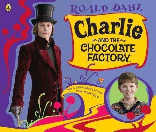 9780141319933: Charlie and the Chocolate Factory Picture Book