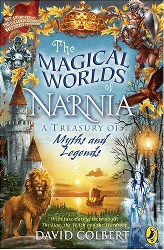 9780141319940: The Magical Worlds of Narnia