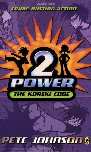 9780141319988: 2-Power: The Korski Code