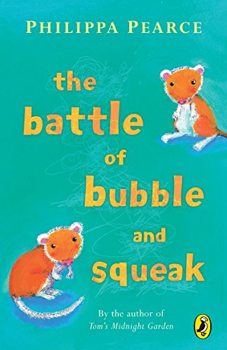 9780141320007: Battle Of Bubble And Squeak