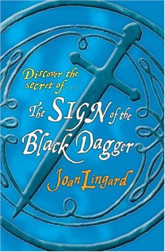 The Sign of the Black Dagger: Lingard, Joan