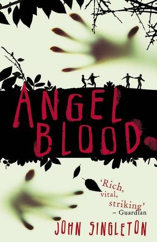 9780141320199: Angel Blood