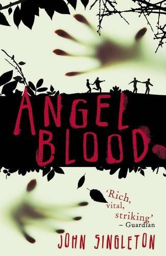 9780141320199: Angel Blood