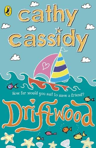 9780141320212: Driftwood