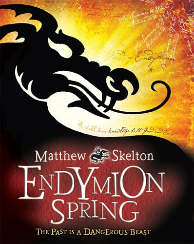 9780141320359: Endymion Spring (Puffin Fiction)