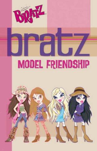 9780141320427: Model Friendship (