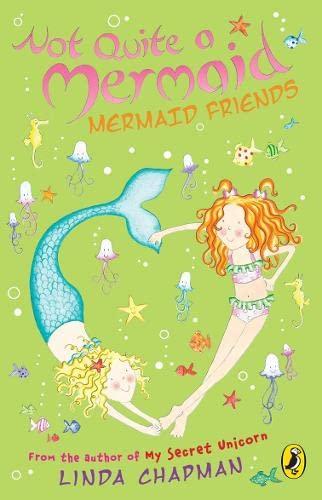9780141320533: Not Quite a Mermaid