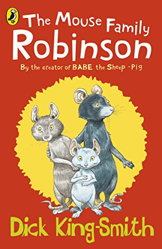 9780141320625: The Mouse Family Robinson