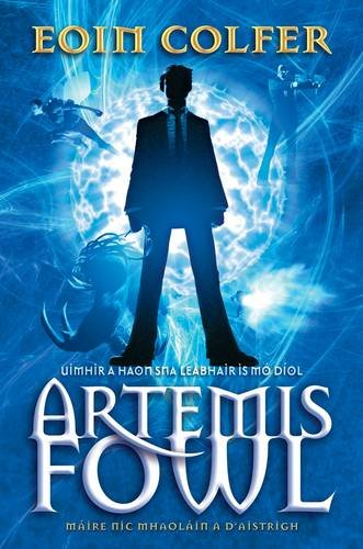 9780141320649: Artemis Fowl