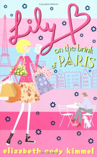 9780141320670: Lily B on the Brink of Paris