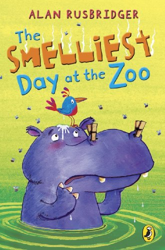 9780141320687: The Smelliest Day at the Zoo