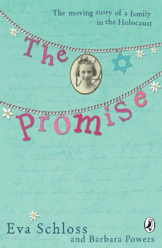 9780141320816: The Promise: The Moving Story of a Family in the Holocaust