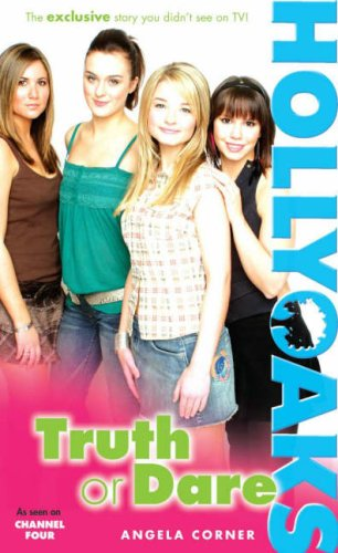 9780141320823: Hollyoaks: v. 1: Truth or Dare