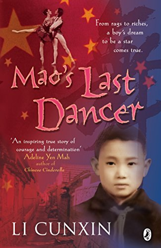 9780141320861: Mao's Last Dancer (Young Readers' Edition)