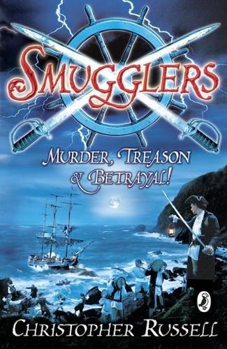 9780141320953: Smugglers
